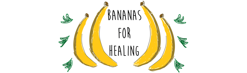 Bananas for Healing